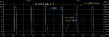 300Hz(duty=11%).jpg