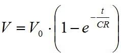 時定数過渡現象式.jpg