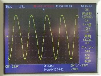 発振波形(10Ω).jpg