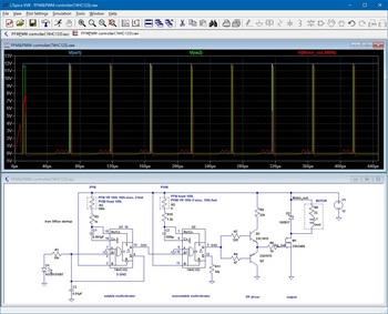 PFM, PWM controller(74HC123) simulation.jpg