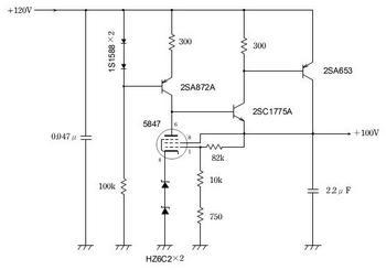 WE真空管式プリアンプレギュレータ回路.jpg