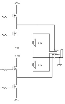シングルエンドアンプ+ヘッドホン2.jpg