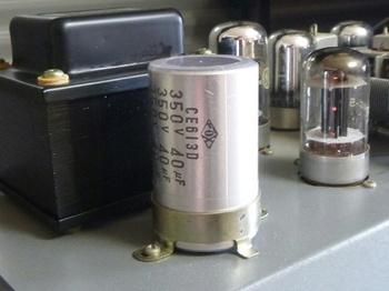 整流7Y4,Fox condenser.jpg