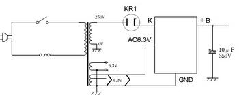 水銀入整流管用遅延回路接続.jpg