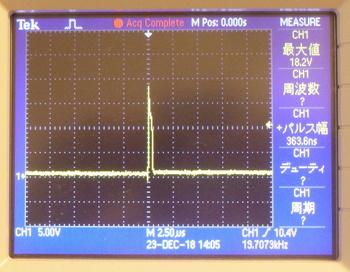 高周波PWM波形(最低duty)2.jpg