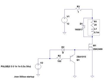 MOS-FET single driver simulation circuit.jpg