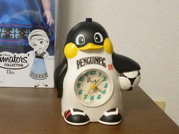 Penguin目覚まし時計.jpg